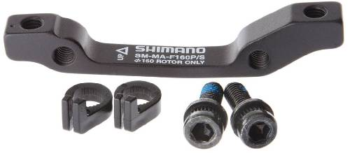 Shimano Adapter VR DISC 160-VR-PM-IS