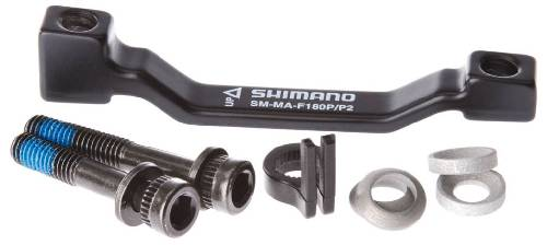 Shimano Adapter VR DISC 180-VR-PM-PM