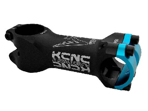[16809233] KCNC Vorbau Stem Fly Ride 31,8/110mm blau